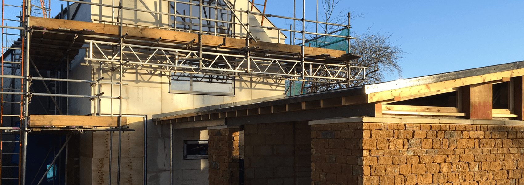 GD Building Company - Builders in Banbury, Oxfordshire